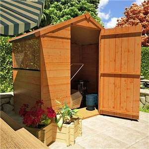 Garden Shed £164.49 at Garden Buildings Direct
