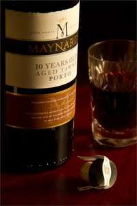 "Maynard's 10 years old Aged Tawny Port £7.99 or Late Bottled Vintage Port 2007 £8.99 at Aldi - exceptionally well reviewed (""worth 6 times the price"")"