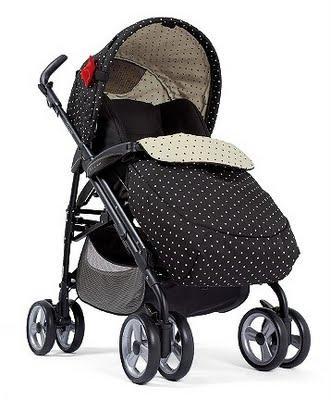 Mamas and Papas Pliko Pramette - Mimi £210.98 @ Boots
