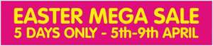 The Perfume Shop - Easter Mega Sale