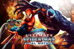 Gameloft Easter Game Hunt Android Free Game Spider-man: Total Mayhem