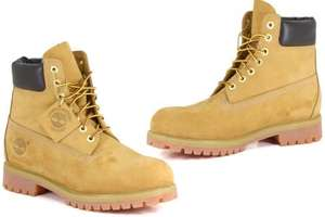 Timberland Boots RRP £145 now £59.99@chesire oaks timberland