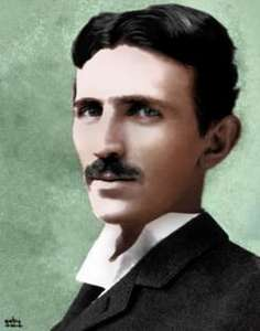 NIKOLA TESLA: The Man Who Invented the Twentieth Century [Kindle Edition] by Dr. Robert Lomas - FREE @ Amazon Easter Sunday only!