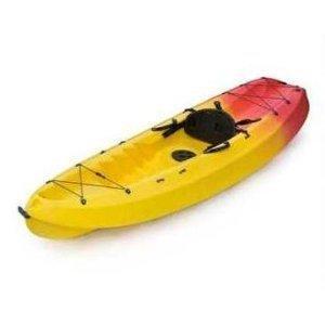 Osprey Velocity 1 man Kayak £340 + £12.27 P&P From Amazon / pulseleisureltd