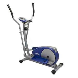 York 52015 inspiration Cross trainer £89.94 @  Ebay / The_Range_Outlet