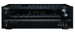ONKYO TXSR309 AV Receiver  (3D Ready, Dolby True HD) for £149.95 @ RicherSounds (Instore Only)