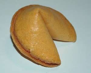 Fortune Cookies 50p Instore at Tesco