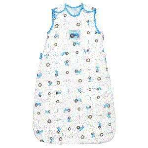 Grobag tractor    baby sleeping bag 0-6 months £5   others are £20+  Tesco Direct