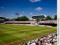 Free Cricket at Lord's this summer