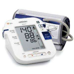Omron M10-IT Upper Arm Blood Pressure Monitor £34.95 @ Amazon UK