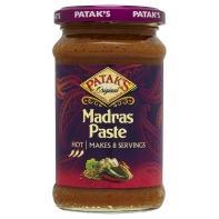 Patak's Curry Paste (all varieties), £1.40 @ Asda