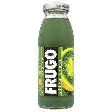 FRUGO 3 for £1 at TESCO  Green or Black Juice Drink 250ml