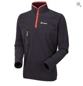 Berghaus Kinder Men's & Women`s Microfleece £19.99 - RRP £49.99 @ Go Outdoors
