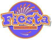 Fiesta World Buffet eat for 99p on Opening Day 13th April first 100 @ Fiesta Walsall