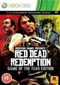 Red Dead Redemption [Game Of The Year Edition] £16.99 XBOX 360 and PS3 @ Sainsbury