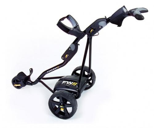 Powakaddy Freeway II Electric Golf Trolley @ Fore24.co.uk - £249.99