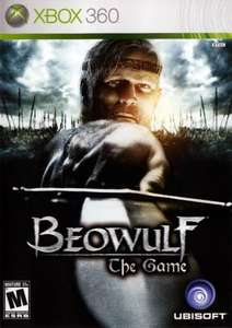 Beowulf (Xbox 360) £0.98 Preowned Delivered @ GAME