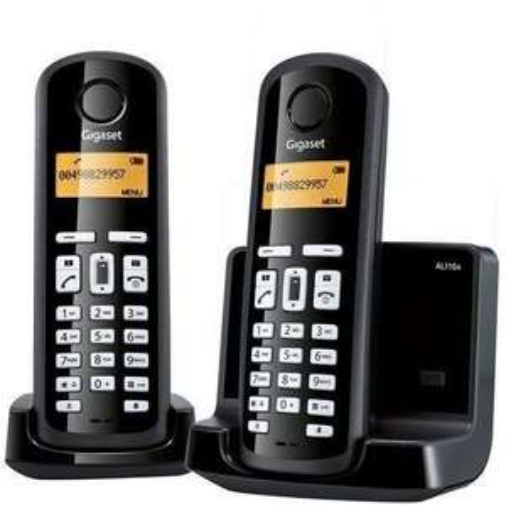 Siemens Gigaset AL110A twin cordless phones £19.99 @ Argos