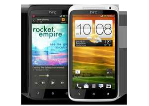 Free HTC One X  on O2, 300mins Unltd txts 500mb data also free o2 and bt hotspot wi-fi  £27 pm 24 mth contract (no redemption) @ Tesco Mobile