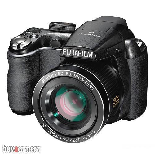 Fujifilm s4000 Bridge camera £139.99 @ Buyacamera