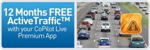 Free active traffic for 12 months for Copilot premium Android