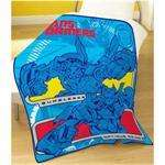 Fleece Blankets & Sleeved Fleeces £2.99 @ Home Bargains - Everythings Rosie, Fireman Sam, Spiderman, Transformers