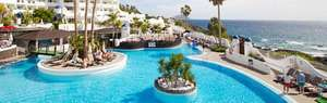 5 Night Stay For Up To 4 People At Santa Barbara Golf and Ocean Club • San Miguel De Abona, Tenerife £125 @Living Social - diamondresorts.com