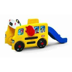 little tikes school bus activity gym £29.99 instore at Toys R Us