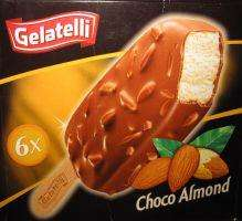 Gelatelli(like Magnums) Ice cream lollies @ Lidl.£1.59 for 6
