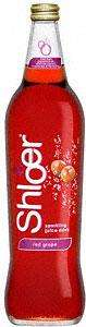 Shloer Red Grape Sparkling Juice 750ml  was £2.00 now £1.00 @ Sainsbury's