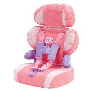 Casdon Baby Huggles Dolls Car Boosterseat now £7.99 del @ Amazon ...