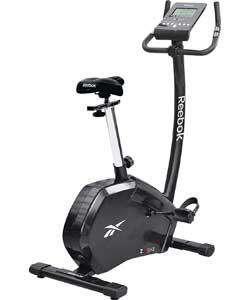 Reebok Z9 Exercise Bike £199.99 half price @ argos