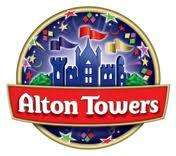 2 Free Alton Towers Tickets (worth £84) from The Times and Sunday Times