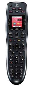 Logitech Harmony 700 Advanced Universal Remote + Free Ultimate Ears 200 Headphones - £39.99 Delivered @ eBuyer eBay