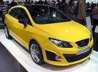 50 Free music Downloads when you Test Drive the new SEAT Ibiza.