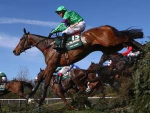 £70 worth of bets on Grand National / Todays Racing for initial outlay of £50 (£4 profit after quidco)