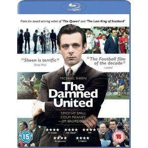 The Damned United (Blu-ray) £5 @ Amazon