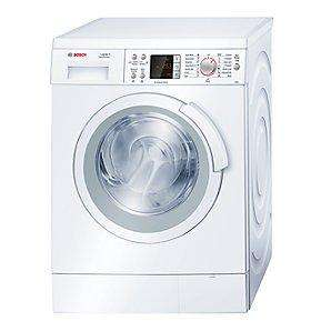 £50-£100 Cashback on Bosch washing machines @ John Lewis