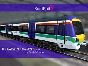 Travel Anywhere in Scotland (with Scotrail) for just £19 return with Daily Record / Sunday Mail