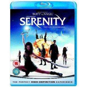Serenity [Blu-ray] - £5.49 Delivered @ Amazon / Play