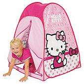 Hello Kitty / Spiderman / Disney Cars Dome Tents were £9.98 each now £4.97 each del to store @ Tesco