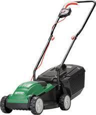 Qualcast Electric Lawnmower - 1000W £44.99 at Argos