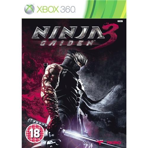 Ninja Gaiden 3 (X360), £19.99 @Play.com