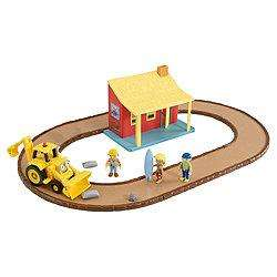 Bob The Builder Surf Shack Playset Catalogue Number: 211-3888 Was £40 now £10 delivered to store @ Tesco Direct.