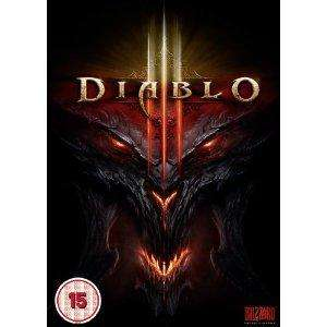 Diablo III / 3 @ Amazon - £27.91 (PC Pre Order)