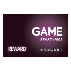 FREE 1000 reward points @ GAME
