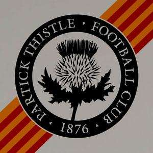 20% off Season Tickets for each mate you sign up £260 @ Partick Thistle Football Club