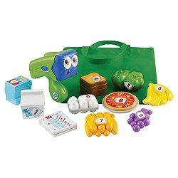 LeapFrog Count & Scan Shopper - £9.96 @ Tesco Direct