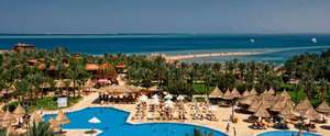 £289 for a weeks all inclusive Red Sea Holiday, 50% Off  from Golden Ticket Travel