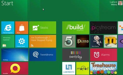 Microsoft windows 8 Consumer preview - FREE !!!